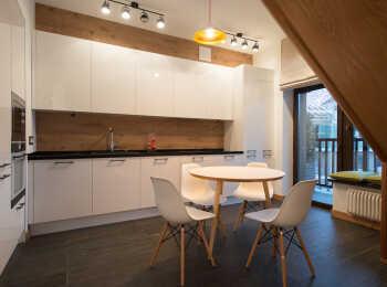 Пример отделки квартиры